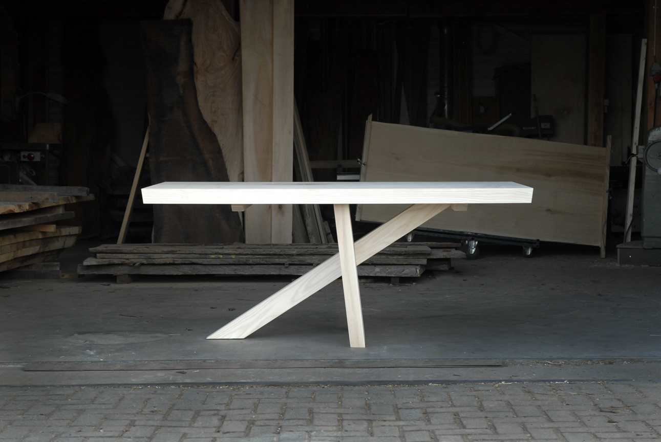 39 a question of balance 39 a table - Tafel nachtkastje balans ...