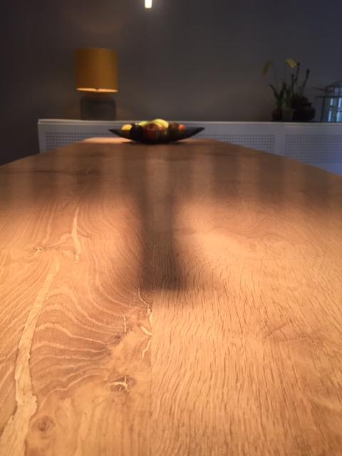 Ze noemen het een bartafel.....